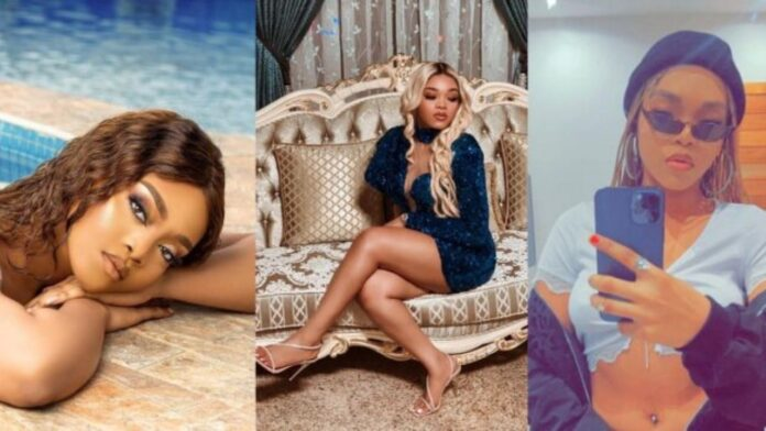"""Be a B!tch, men don't like good girls"" – BBNaija's Lilo speaks"
