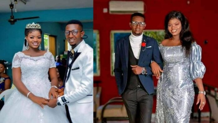 Hit-and-run driver kills man and his pregnant wife four months after their wedding in Delta state.