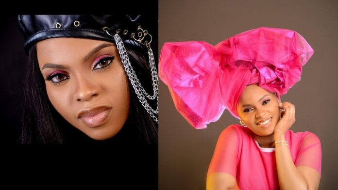 """""""I regret wasting a lot of time doing secular music"""" — Singer Chidinma Reveals"""