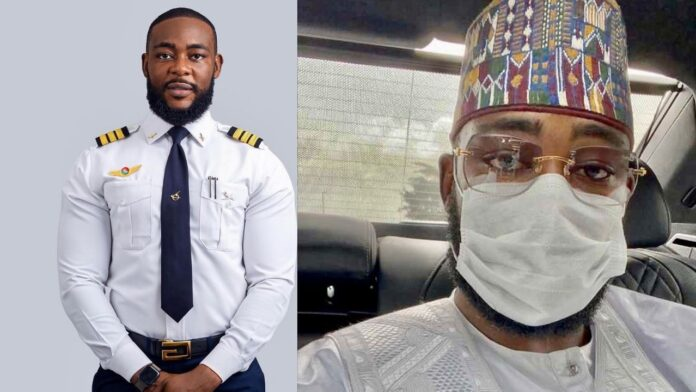 """""""Tell her you are marrying a second wife""""- Aliko Dangote's son in-law, Jamil Abubakar, reveals what a man can do to test the faith of a Muslim woman"""