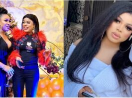 """""""I dragged Churchill's wife, Rosy because I wanted to be loyal to Tonto"""" – Bobrisky Reveals (Video)"""