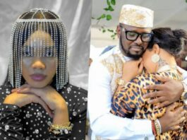 Prince Kpokpogri Reacts after his Ex-lover, Tonto Dikeh claims he has married dancer, Janemena and other ladies S*x tape