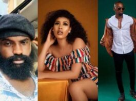 #BBNaija: Man offers Nini's current boyfriend N5M to leave her for Saga ahead of show's conclusion