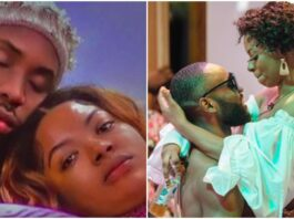 """#BBNaija: """"I don't want to wake up tomorrow and start looking for you in this house"""" – Liquorose tells Emmanuel"""